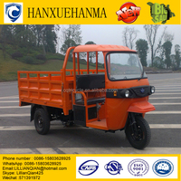 300cc cargo motorcycle truck/bajaj taxi motor tricycle