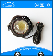 Factory Wholesale New Arrival LED DRL Fog Light For Mitsubishi\led daytime running light for asx
