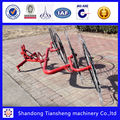 9GLW-4 hay raker about wheel rake teeth