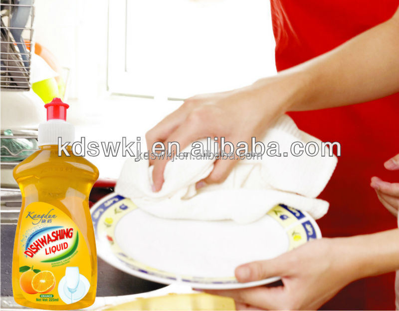 OEM Dishwashing Liquid Dish wash Detergent Raw Material