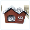 Dog Cute Double And Single Room Nesting Bed Cat Puppy Indoor Kennel