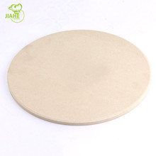 Refractory Baking Kitchen Utensils Pizza Oven Cordierite Stone