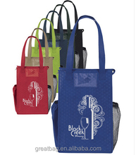 Promotional Cheap Personalized Adult Lunch Tote Bags