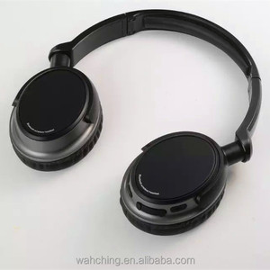 S460 Bluetooth Headphone Without Wire Factory