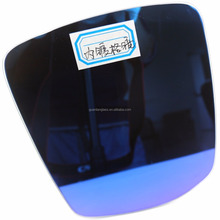 2mm mirror glass/sheet glass prices mirror/rear view mirror