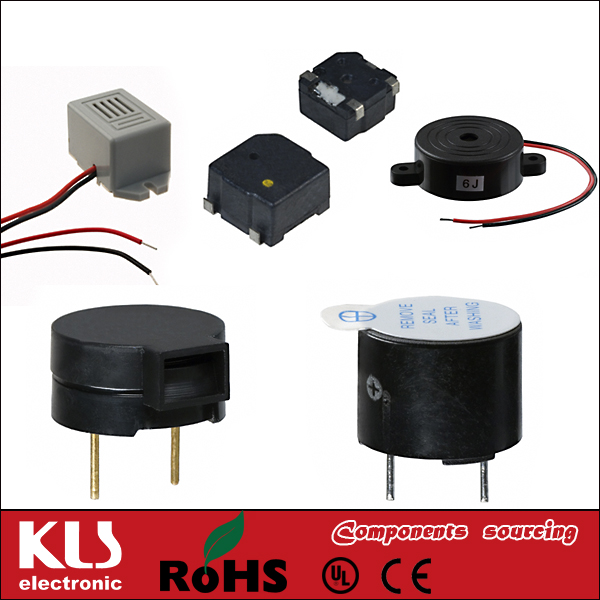 Good quality electric bell buzzer TS16949/UL CE ROHS 32 KLS Brand