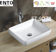 New product OEM quality wash basin supplier made in china 2017