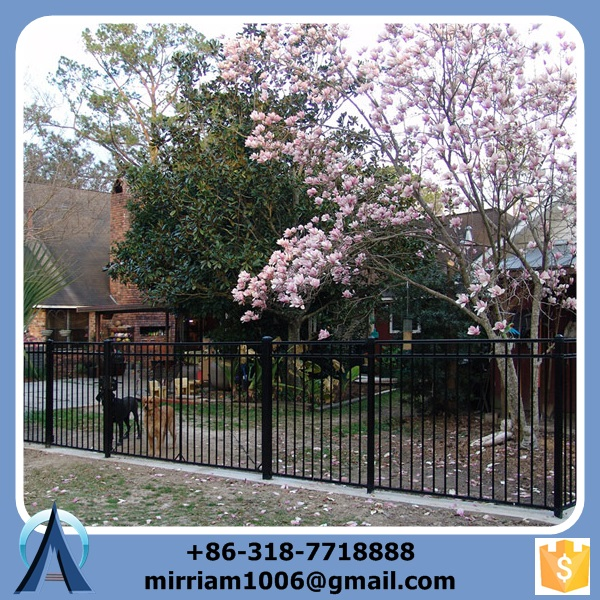 2015 hot sale hot sale cheap wrought iron fence/wrought iron art work for gate alibaba china supplier