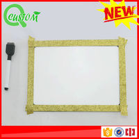 a3 acrylic wall mounted photo poster frame