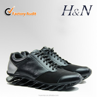 2015 Manufacturer Wholesale Man's Fashion Shoes