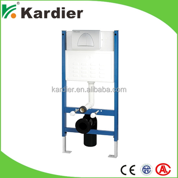 KDR-011A Environmental high level cistern hot sale