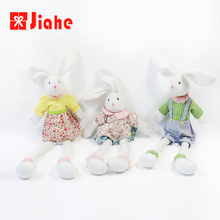 Best price festival easter decor stuffed plush toy bunny dolls