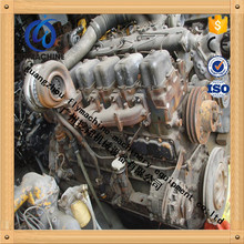 Excavator Parts Kobelco SK300 Engine Assy, 6D22T Engine Assy
