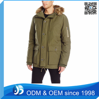 American OEM Made in Korea Jacket for Man