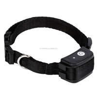 Rechargeable waterproof Dog shock training collar