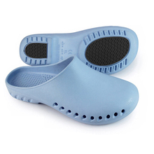 Unisex EVA Surgical Hospital Nurse Clogs EVA garden shoes with CE Certificition