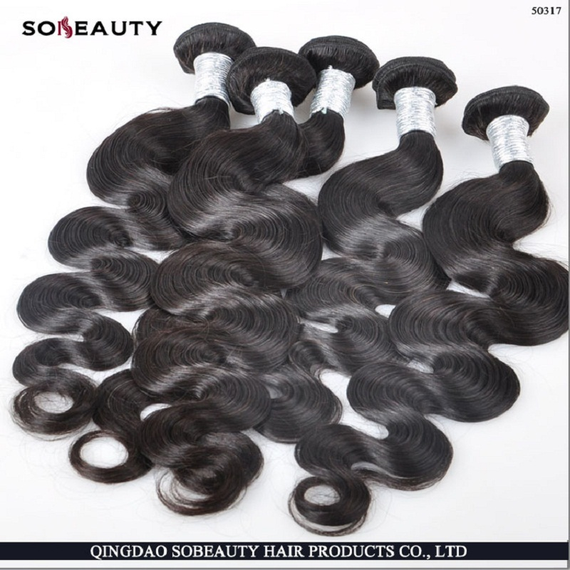 New Arrival Best Selling Products 100 Percent Indian Remy Human Hair