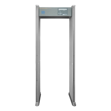 high sensitivity metal detector/metal detector security gate/New customs metal security gate with accurate alarm(XLD-A)