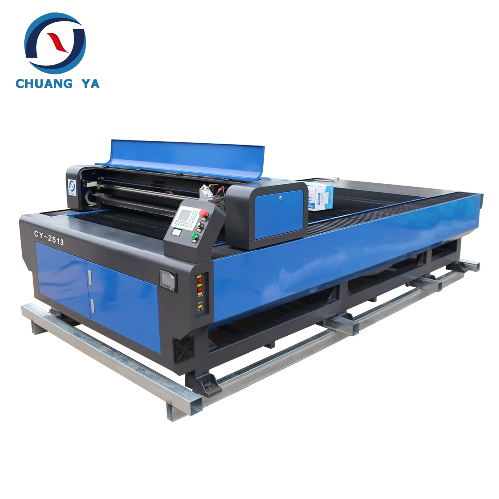 Newly cheap 1325 CNC laser cutting 150W 180W reci stainless carbon steel wood acrylic CO2 metal laser cutting machine
