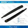 Car window rear wiper arm and blade for nissan qashqai parts