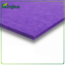Best quality customized thick sound reduction panel for cabin and hull liners