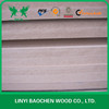 Raw mdf board price from Linyi
