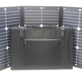 60W folding folded flexible solar bag solar charger
