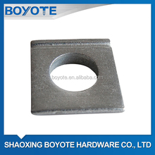 ASME B18.2.6 Hardened Beveled Washers with Slope