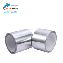 China aluminium fiber glass tape in adhesive tape For thermal insulation materials