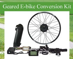 Kit Electric Bike 36v 250w