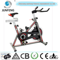 2016 Hot Sell Exercise Bike And Total Crunch Of Sports Equipment /Fitness Bike And Spinning Bike For Home Exercise