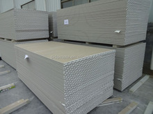 partition wall gypsum board China factory price
