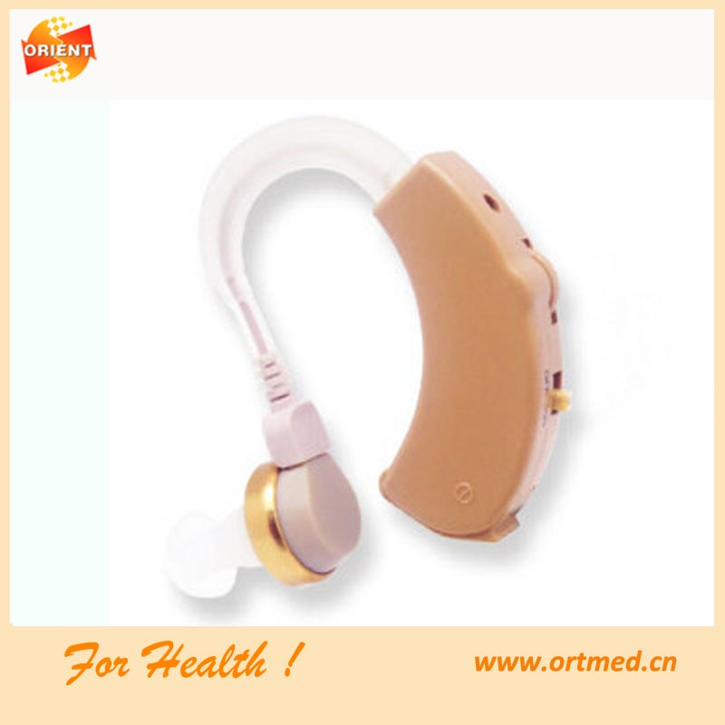 Electronic New design Portable hot sale Adjustable low price Personal Best hearing aids