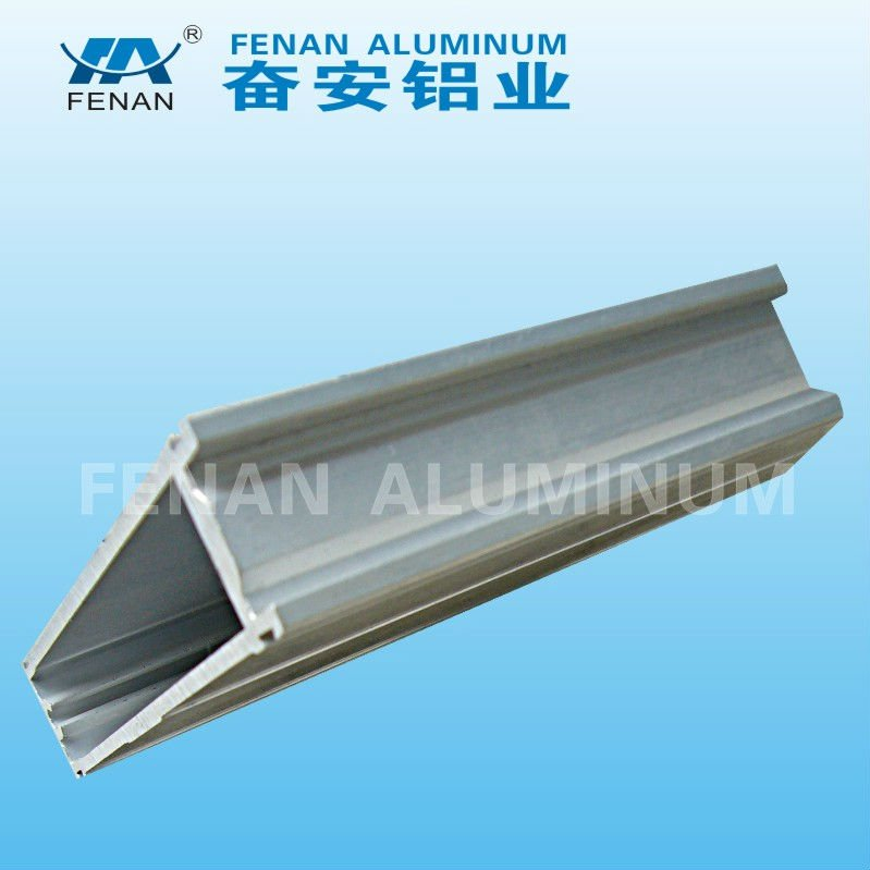 FENAN 6000 series aluminim door profile