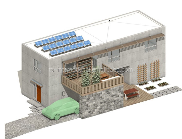 solar power container home kits, steel container home for sale