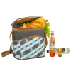 Lunch Cooler Bag with carrying handle TWCB-1995C238