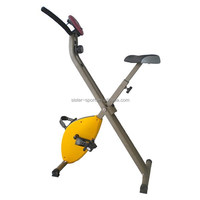 Hot sale fashion new design ES-810 recumbent cheap fitness body sculpture exercise bike