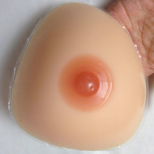 2015 good quality soft silicone breast pad plate