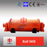 High products to sell grinding ball mill with ISO CE BV certificate