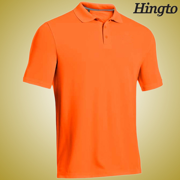 new design color combination men's polo t shirt