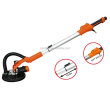 710W Electric wall sander dry wall and ceiling sander