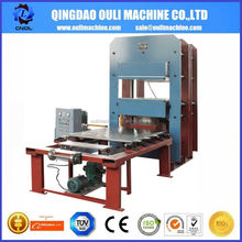 3 Years Warranty Full Automatic O-Ring Rubber Gasket Vulcanizing Press Machine