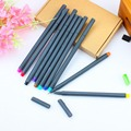 Fine point drawing pen fine line pen perfect for coloring books