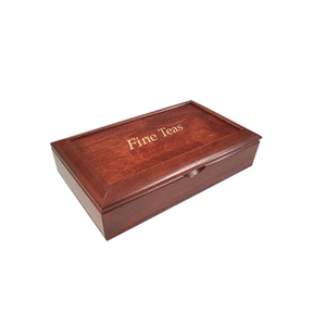 Wholesale Custom Small Christmas Gift Wooden Boxes
