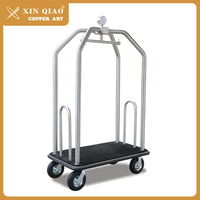 High quality china suppliers used baggage carts