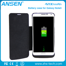 10% discount wireless usb power bank battery pack cover for samsung note3