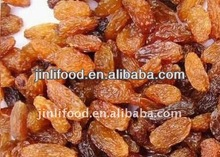 nuts and dried fruits new arrival red raisin from xinjiang