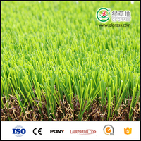 Wholesale PP PE Landscaping Artificial Grass