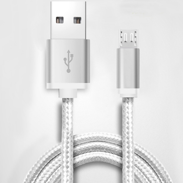 High precision metal 2 in 1 two side metal usb cable in one head with two functions cabel most useful