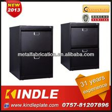 Solid Painted High Quality metal drawers cabinet office furniture